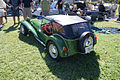 Lotus Super Seven 1961 Roadster LSideRear Lake Mirror Cassic 16Oct2010 (14854217076).jpg