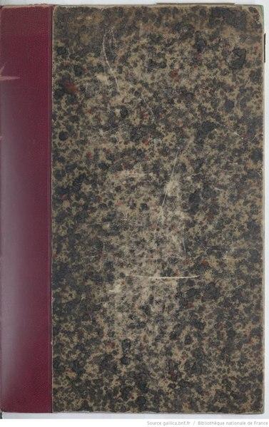 File:Louis Antoine de Bougainville - Voyage de Bougainville autour du monde (années 1766, 1767, 1768 et 1769), raconté par lui-même, 1889.djvu