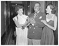 "Louis Armstrong, ""Satchmo"", at Standish Hall 1951 - popular nightspot for Ottawans.jpg"
