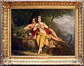 Louis hersent, dafne e cloe, 1842, 01.jpg