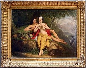 Daphnis and Chloé