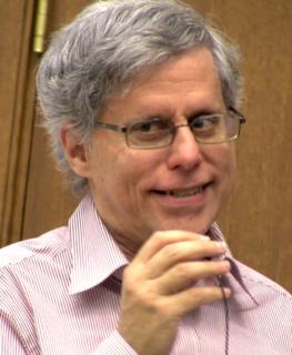 Paul Levitz Comic writer