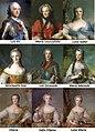 Luís XV, a sua esposa Maria e os seus filhos.jpg