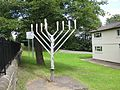 Lubavitch Menorah 15 July 2014.jpg