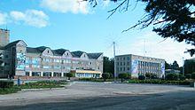 Поселок новостройка пожарского района приморского края