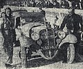 Lucie et Harry Schell, au rallye Monte Carlo 1935, sur Delahaye.jpg