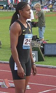 Lucimar de Moura Brazilian sprinter