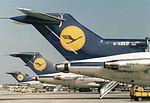 Lufthansa Boeing 727-230 Adv AN1335194.jpg