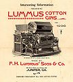 Lummus Cotton Gin Advertisement.JPG