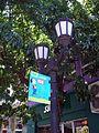 Luz de calle en el Paseo de la Historieta II.JPG