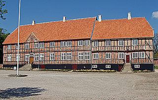 Lyngbygård