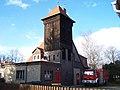 Müggelheim fire station backyard.JPG
