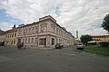 Městský dům (Terezín), Tyršova 211.JPG