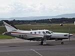 M-ATTI Socata (Daher)TBM-930 (35658556012).jpg