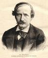 M. Berthelot, Secrétaire perpétuel de F Académie des Sciences.png