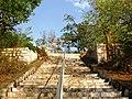 MARY LOURDES CHURCH ON CO. MOUNT ( Lourdhu Meri Malai Kovil Church ), Agarahara Nattamangalam, Salem - panoramio (57).jpg