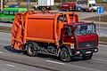 MAZ vehicle, Minsk (March 2020) p014.jpg