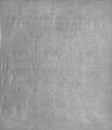 MCC-38012 Tafellaken met Daniël, Bel en de draak van Babylon, gebruikt als avondmaalskleed (1).tif