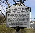 MD Historical Marker First Telegram.jpg