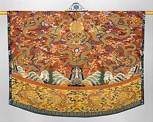 Taoist art - Image: MET DT4777