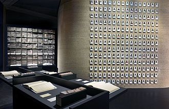 International Red Cross and Red Crescent Museum - Tracing the missing: consultation tables