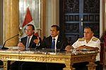 MINISTRO DE DEFENSA CALIFICA DE COBARDE EMBOSCADA A PATRULLA MILITAR EN ZONA DEL VRAEM (26243038292).jpg