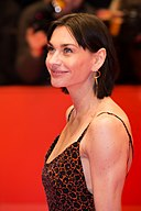 MJK30769 Christiane Paul (Berlinale 2017)