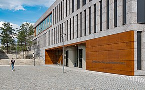 Stadtbibliothek Fulda