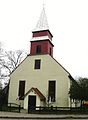 MOs810, WG 2014 66 Puszcza Notecka West (Saint Anthony of Padua church in Stare Polichno).JPG