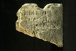 Fragment d'inscription 89 5 1