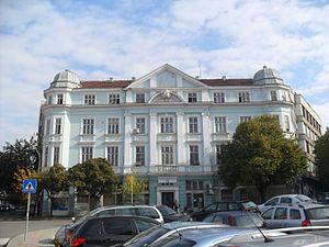 MVR Varna