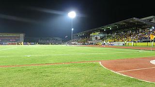 Samut Prakarn SAT Stadium (Keha Bang Phli)