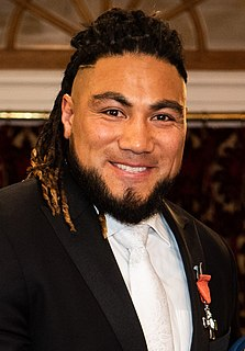 Maa Nonu New Zealand rugby union player