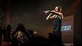 Macklemore- The Heist Tour Toronto Nov 28 (8227334271).jpg