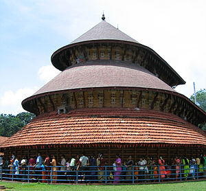 Madhur - Madhur Temple, Kasaragod