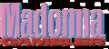 Madonna - Gambler logo.png