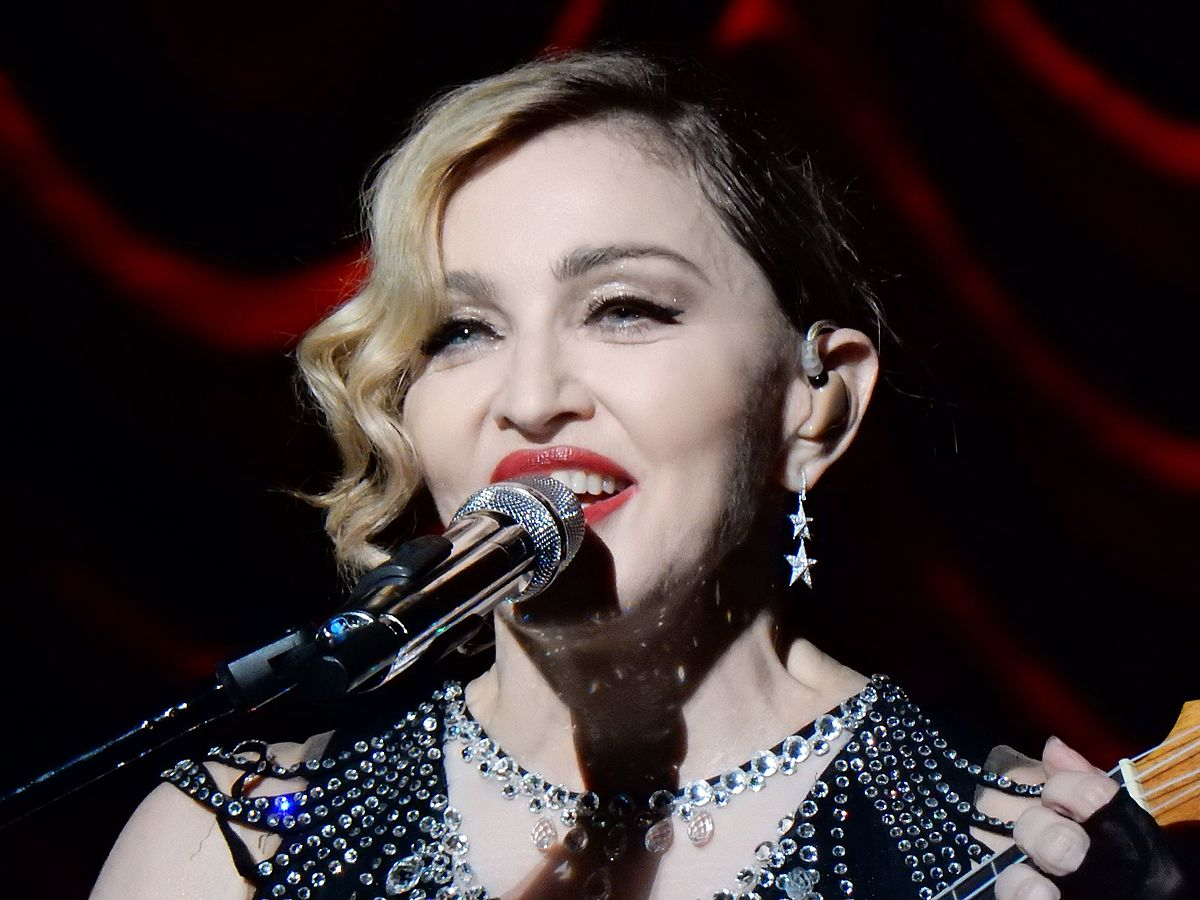 list of unreleased songs recorded by madonna