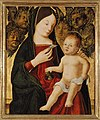 Madonna and Child, 1454-1478, 48.9 x 40.2 cm, Bucknell University Art Gallery, Lewisburg, PA.jpg