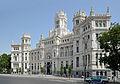 Madrid - Palacio de comunicaciones 01.jpg