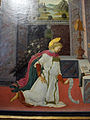 Maestro di stratonice, annunciazione, 1470-1490 ca. 03.JPG