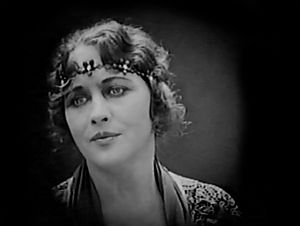 Regeneration (1915 film) - Anna Q. Nilsson