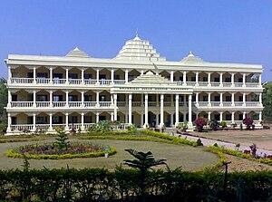 Nayagarh - Maharishi Vidya Mandir, Nayagarh