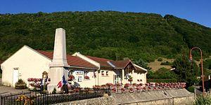 Habiter à Boyeux-Saint-Jérôme