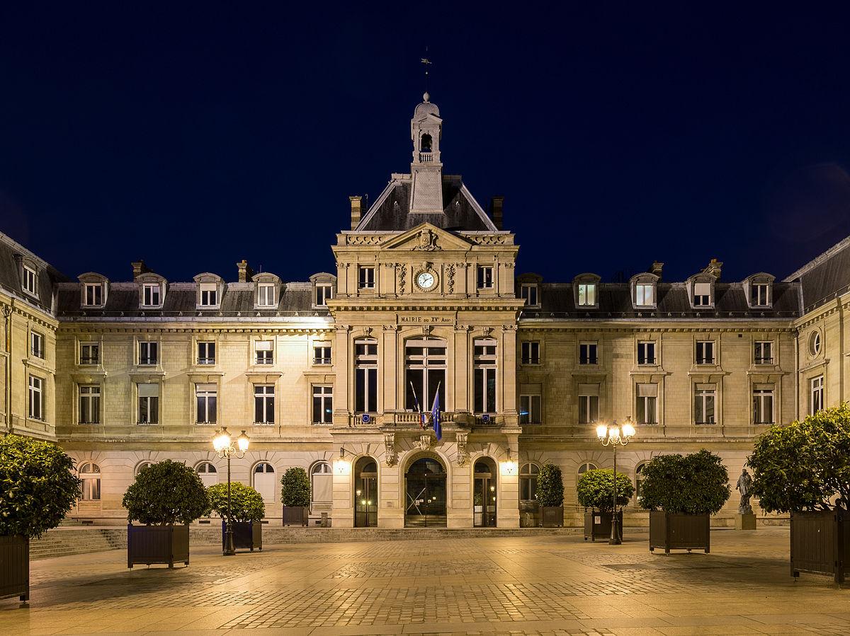 Mairie De Paris Barrieres Terasses De Cafe