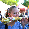 Maize at Adams Avenue Street Fair 2007.jpg