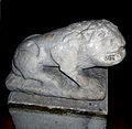 Makri in Aegean Thrace - First Bulgarian Empire - Tzar Simeon the Great age marble leon.jpg