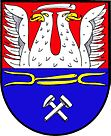 Coat of arms of Malé Březno