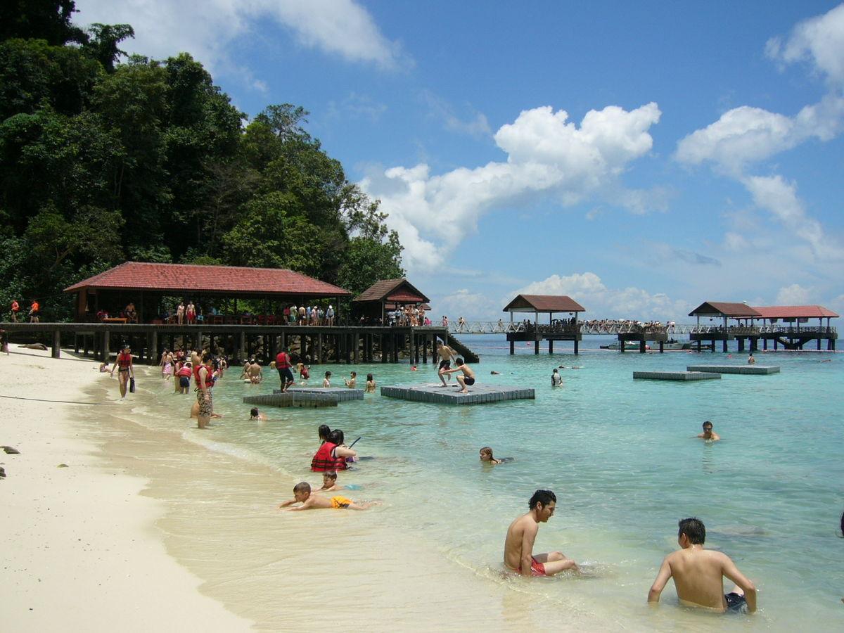 Bilder Hotel Coral Beach Zypern