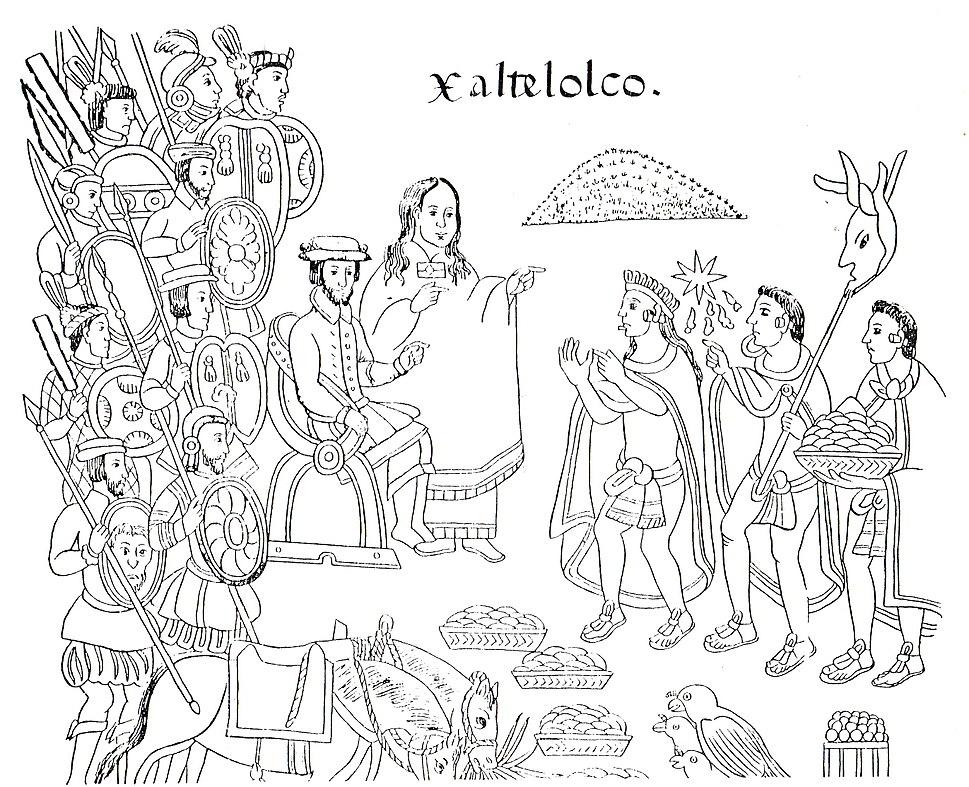 Malinche Tlaxcala