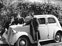 english ford model c